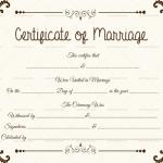Keepsake-Marriage-Certificate-Template-(Word)