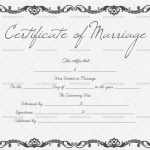 Marriage-Certificate-Template—Gray-Design-(Preview)