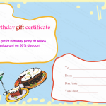 Cheesecake-Birthday-Gift-Certificate-Template (certificate template pdf)