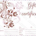 Big-Flower-Gift-Certificate-Template-WORD