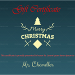 Blue-Colored-Christmas-Gift-Certificate-(Dark,-88)