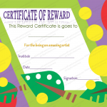 Certificate-of-Appreciation for Kids (Printable Certificates of Achievement)