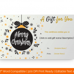 Christmas-Gift-Certificate-Chic-Ornament-Template-(Ms-Word,-77)