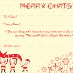 Christmas-Gift-Certificate-(Funky-Santa,-#1871)