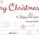 Christmas-Gift-Certificate-(Snowflake,-#18489)