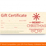 Christmas-Gift-Certificate-Template-(Badge,-#18388)
