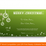 Christmas-Gift-Certificate-Template-(Green,-#18690)
