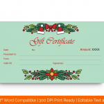 Christmas-Gift-Certificate-Template-(Mint,-#199)