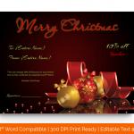 Christmas-Gift-Certificate-Template-in-Word-(Dark-Golden,#1856)
