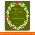 Christmas-Gift-Certificate-Template-in-Word-(Round,-#1880)
