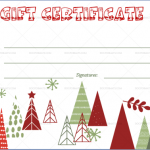 Christmas-Snow-Flakes-Certificate-(Red,-Gree,-White)