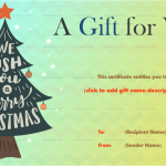 Christmas-Tree-Gift-Certificate-With-Ornaments-(Greenish)