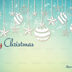 Crystal-Snow-Hanging-Balls-Christmas-Gift-Certificate-(Bluish)