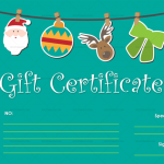 Decorative-Ornaments-Christmas-Gift-Certificate-(7895)