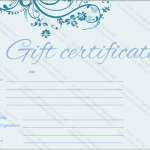 Flowery-Blue-Gift-Certificate-Template