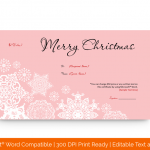Frosty-Pink-Christmas-Gift-Certificate-Template-in-Word-(784)
