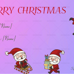 Fun-Santa-Christmas-Voucher-Template-in-Word