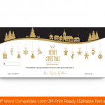 Golden-Black-Street-Christmas-Gift-Certificate-Template