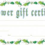 Leaf-Flower-Gift-Certificate-Template