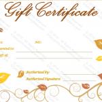 Leaf-Swirls-Gift-Certificate-Template