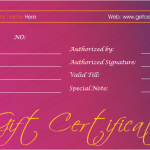Printable-Carmine-Red-Gift-Certificate-Template