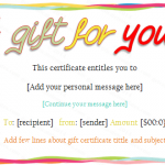 Rainbow-Coloured-Gift-Certificate-Template