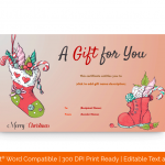 Red-Socks-Christmas-Gift-Certificate-Template-(MS-Word,-44)