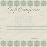 Simple-Silvery-Gift-Certificate-Template