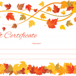 Weather-Gift-Certificate-Template