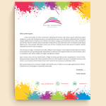 Business-Letterhead-Template