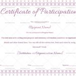 Participation-Certificate-Template-(Purple,-Blank-Design)