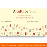 Candies-and-Gifts-for-Christmas-Template-99