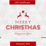 Christmas-Certificate-Template-(Star,-#1877)