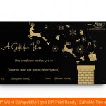 Christmastime-Gift-Certificate-Template–(Reindeer,-8898)