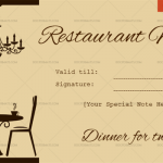Dinner-for-Two-Gift-Certificate-(Customizable-in-Word)