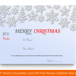 Christmas-Gift-Certificate-Snow-Flakes-Border-(Word)