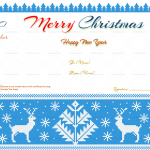 Christmas-Gift-Certificate-Template-Reindeer-Themed