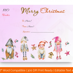 Christmas-Gift-Certificate-Templates-(Elfs,-1868)