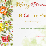 Christmas-Gift-Certificate-(Yellow-Green-Themed)-1860