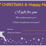Christmas-and-New-Year-Gift-Certificate-Purple-and-Yellow-Design