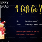 Printable-Christmas-Gift-Certificate-Template-(Teddy,-1879)—Blue