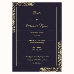 Wedding-Announcement-Template-for-Word-and-PDF-#1863