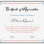 Certification of Appreciation for Employees (#1683) Preview