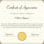 Certification of Appreciation for Employees (#1684) Preview