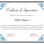Certification of Appreciation for Employees (#1686) Preview