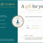 Blank Editable Yoga-gift-certificate-template-in-Word-Format