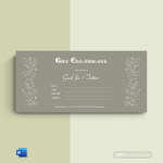 Tattoo-Shop-Gift-Certificate-Template-(MS-Word-and-PDF)