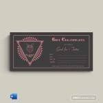 Tattoo-Shop-Gift-Certificate-Template-(Owl,-Pink)