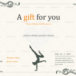 Yoga-gift-certificate-template-in-MS Word-Format