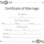 Marriage-Certificate-Template-(Word,-PDF)—White